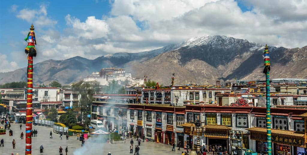 @itibettravel's cover photo for 'Lhasa Tour'