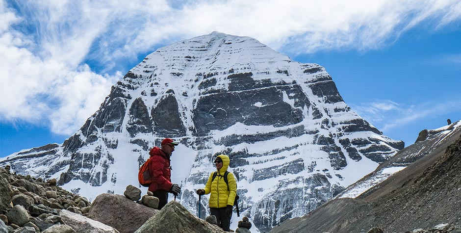 @itibettravel's cover photo for 'Touch Kailash Tour'