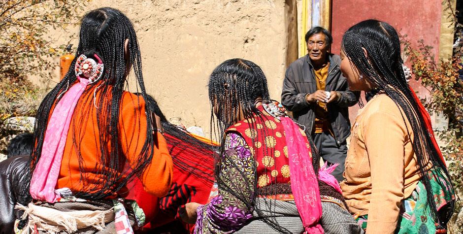 @itibettravel's cover photo for 'Tibet Heritage Tour'