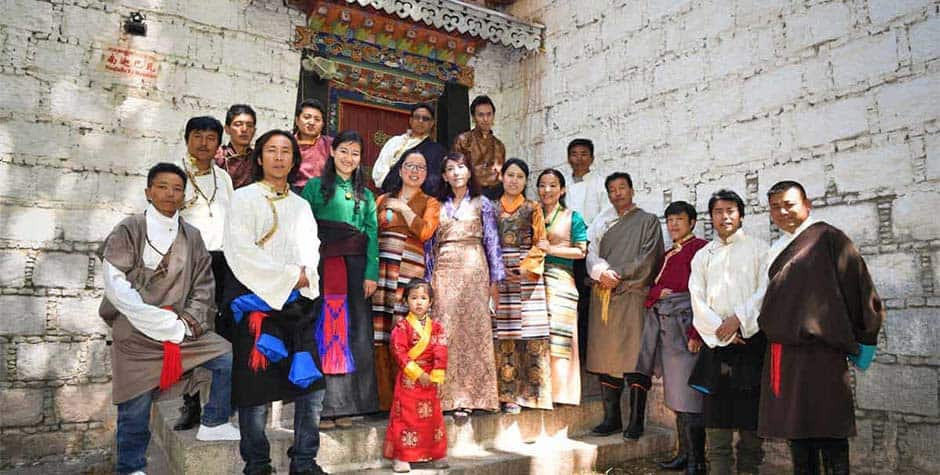 @itibettravel's cover photo for 'About I-Tibet Travel'