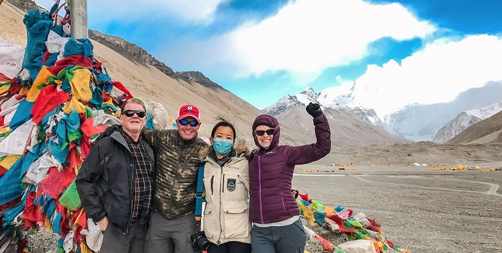 @itibettravel's cover photo for 'Booking Tibet tour'