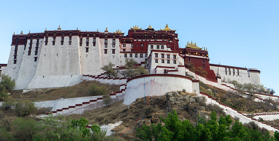 @itibettravel's cover photo for 'Weather in Tibet'