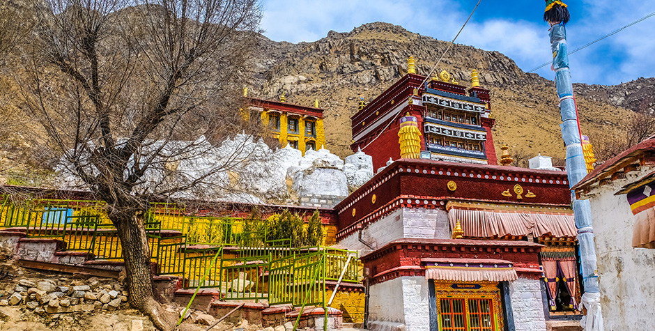 @itibettravel's cover photo for 'Guide to Arrange your Trip to Tibet'