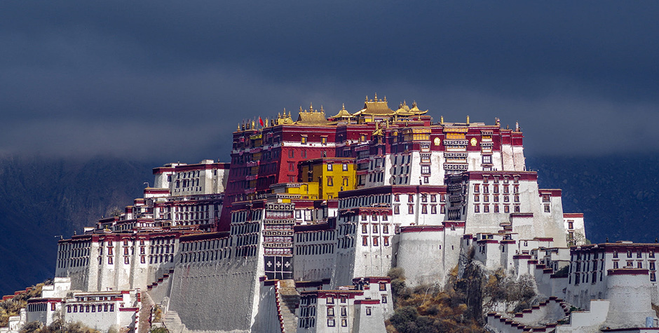 @itibettravel's cover photo for 'Getting a Tibet Travel Permit'