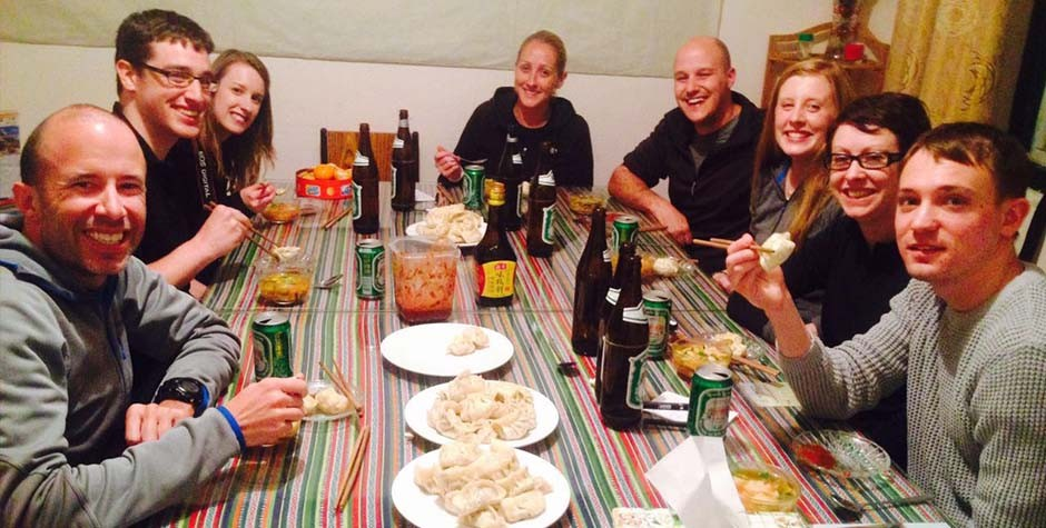 @itibettravel's cover photo for 'Tibetan Family Kitchen'