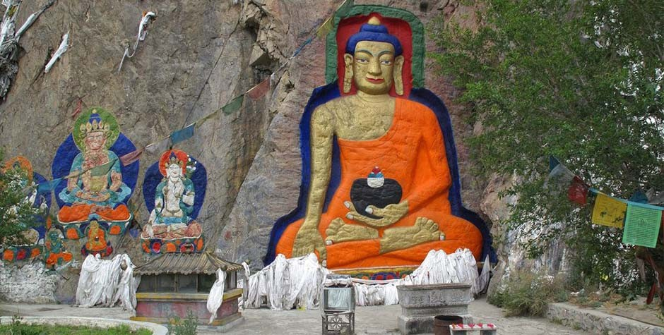 @itibettravel's cover photo for 'Buddha Life story སངས་རྒྱས་ཀྱི་རྣམ་ཐར།།'