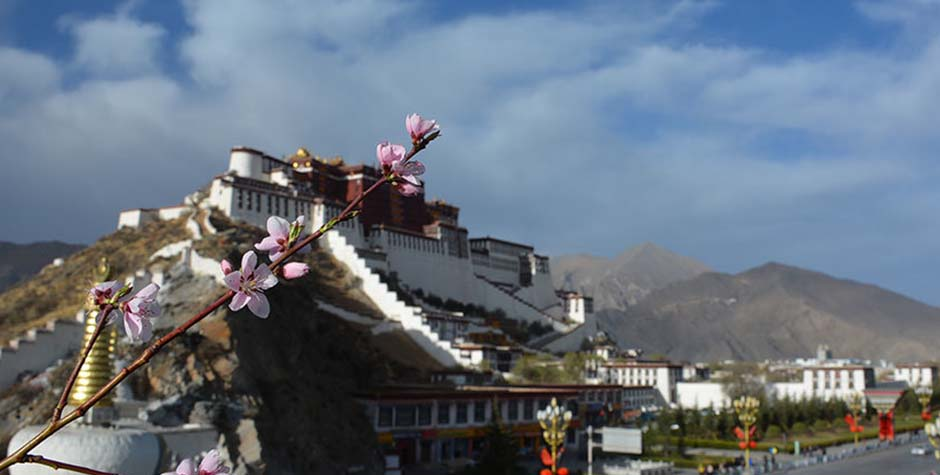 @itibettravel's cover photo for 'Chinese Group Visa for visiting Tibet'