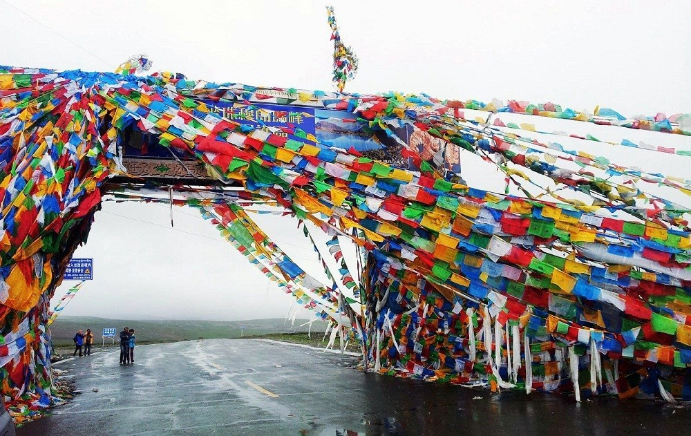@itibettravel's cover photo for 'How to go to Tibet?'