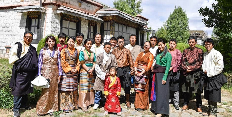 @itibettravel's cover photo for 'Tibetan travel agency in Lhasa'