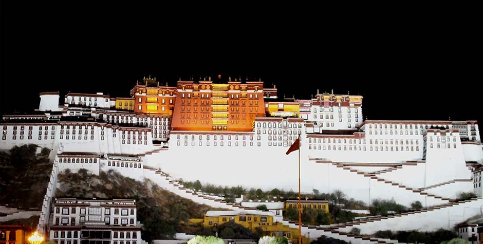 @itibettravel's cover photo for 'Best Restaurants  in Lhasa : where to eat in Lhasa?'