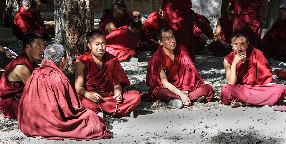 @itibettravel's cover photo for 'Top 100 Basic Tibetan Phrases to know in Tibet'