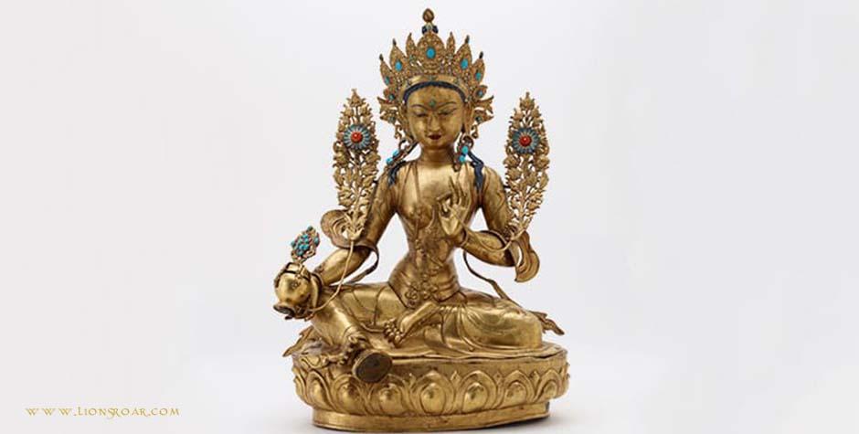 @itibettravel's cover photo for 'Tara, Tibetan's fairy godmother'