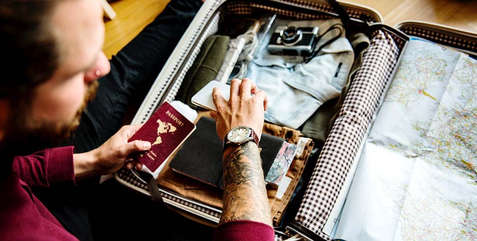 @itibettravel's cover photo for 'Packing list for Tibet Travel'