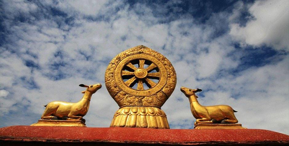@itibettravel's cover photo for 'Essence of Buddha Dharma'