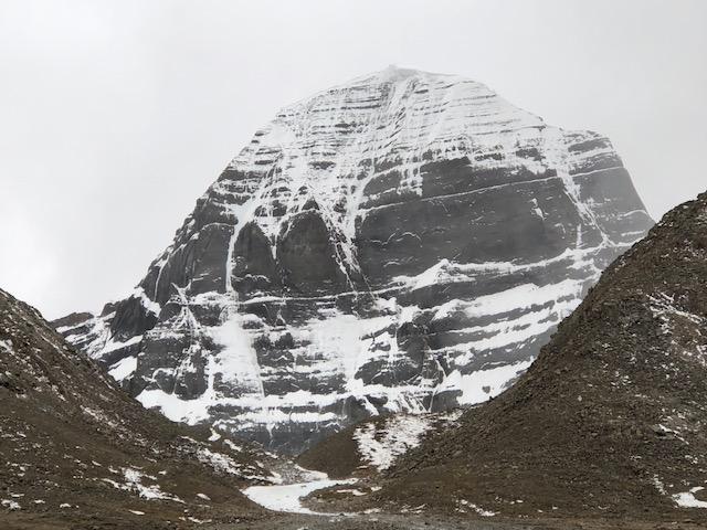 @itibettravel's cover photo for 'Trekking Mount Kailash'