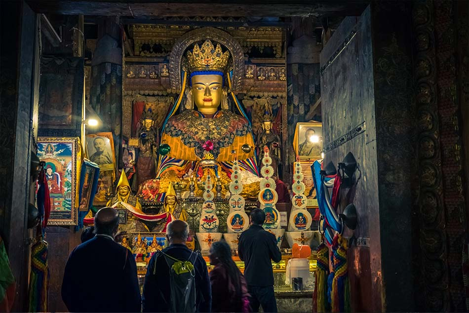 @nomadictibet's cover photo for 'Top 20 Things to do in Tibet, Ranked by Lonely Planet'