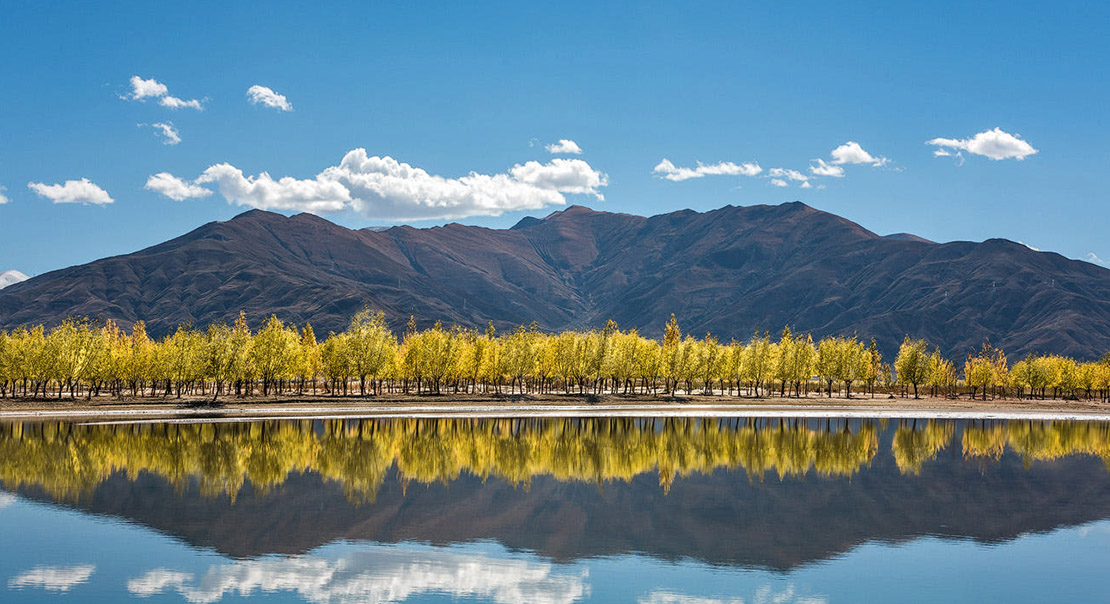@nomadictibet's cover photo for 'Yarlung Valley'