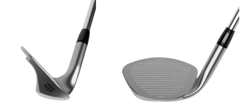 @golfinsideruk's cover photo for 'Cutter Wedge Review: Worth Buying or Not? – Golf Insider UK'