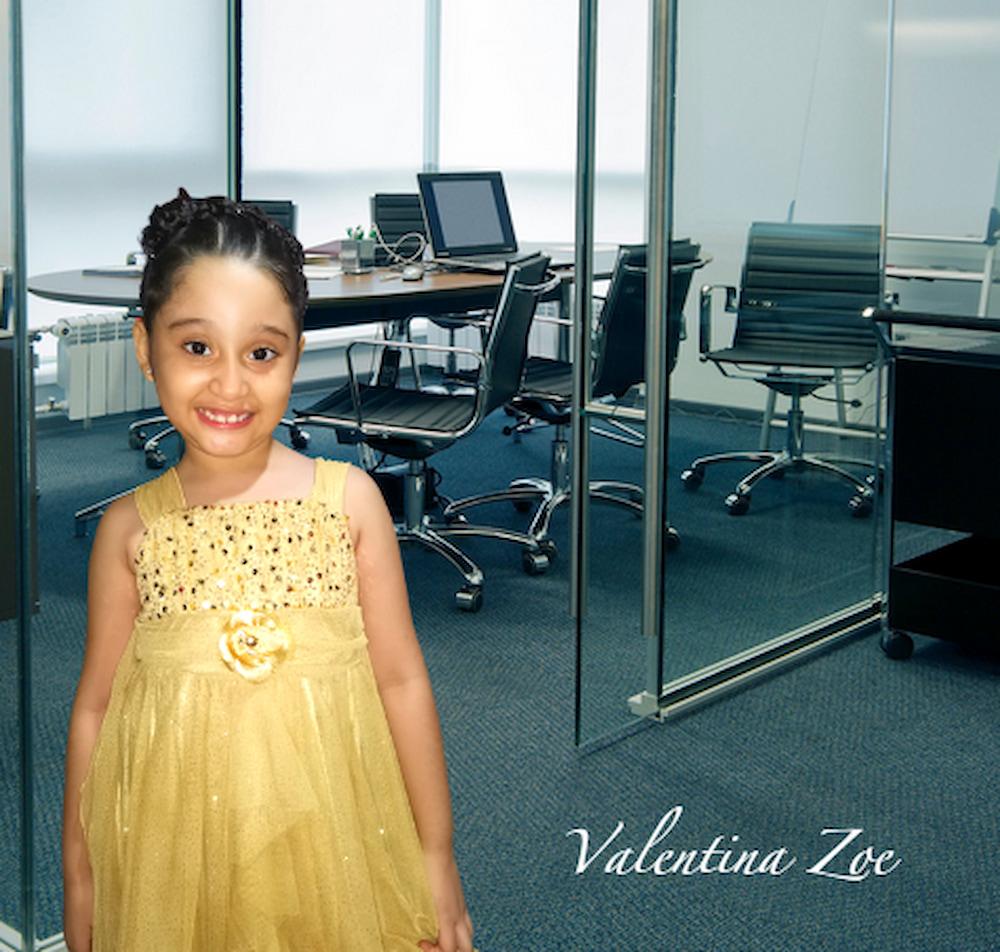 @valentinazoe's cover photo for 'Valentina Zoe Tv   YouTuber   Creador de Contenido Digital'