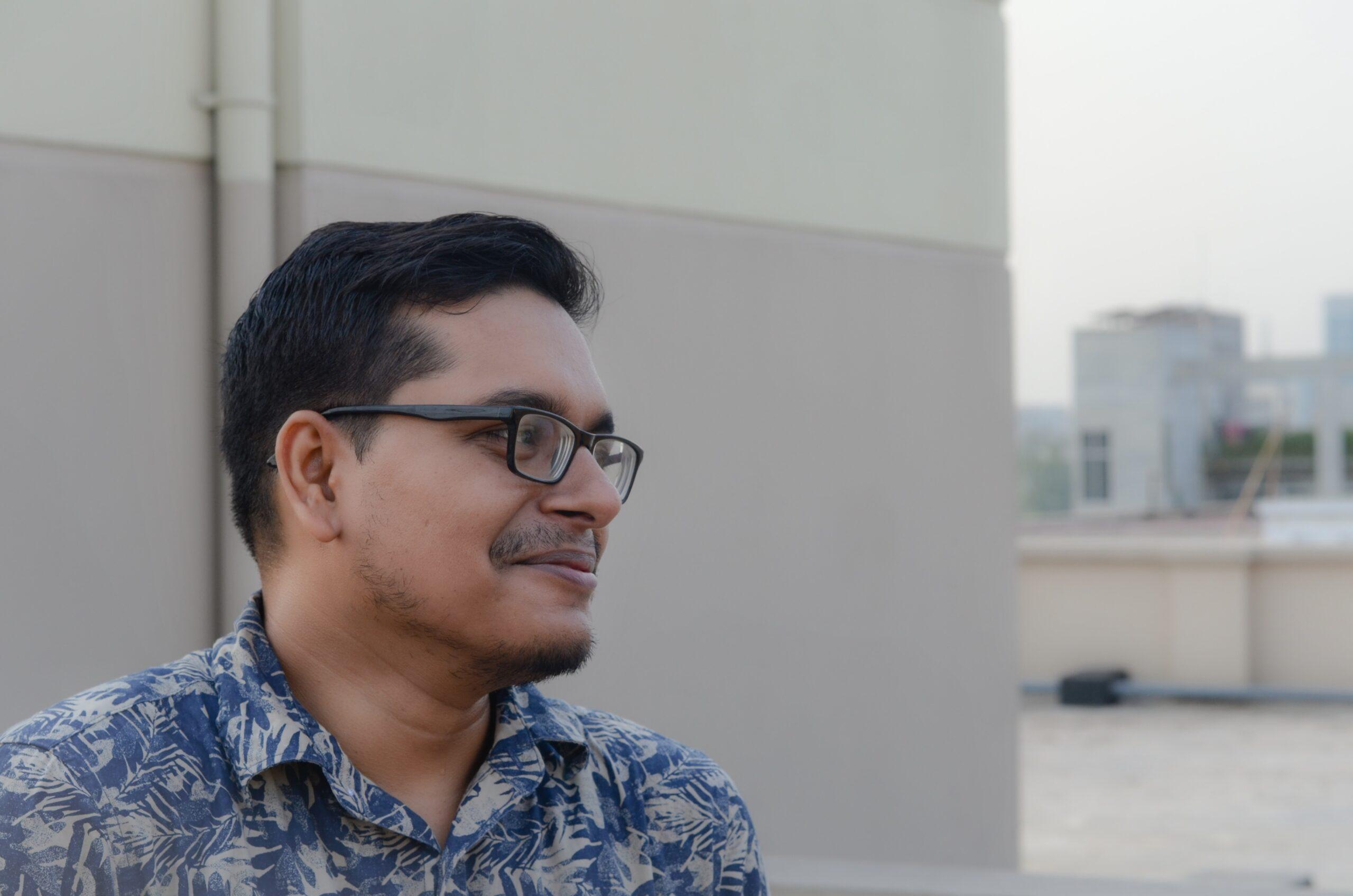 @mdsaidulislam's cover photo for 'Md Saidul Islam, an Inspiring Portrait Painter of Bangladesh'