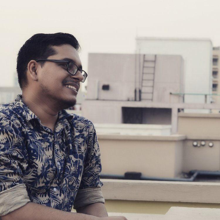 @mdsaidulislam's cover photo for 'Meet Md Saidul Islam, A Bangladeshi Digital Artist, And Well-known Painter'