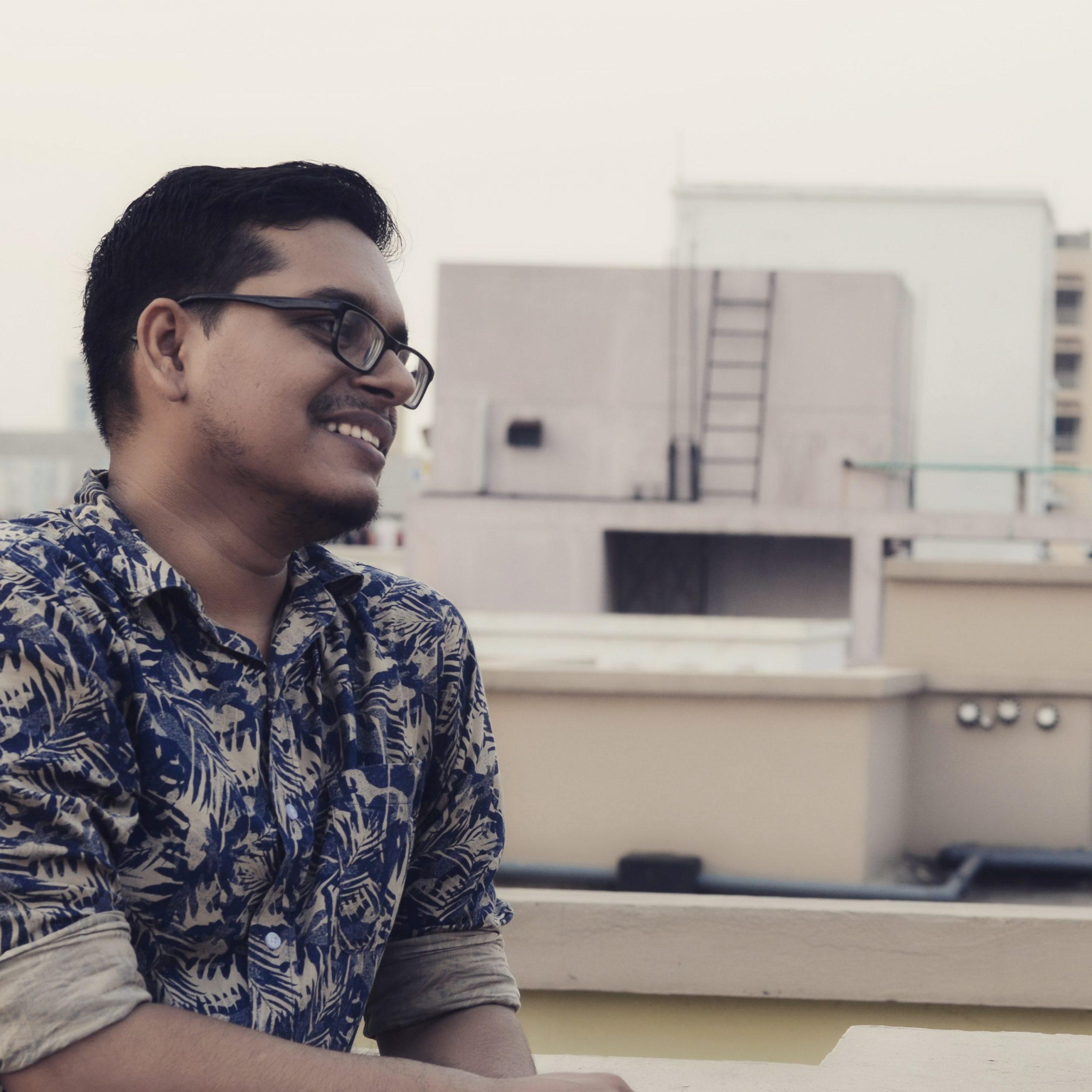 @mdsaidulislam's cover photo for 'Md Saidul Islam - Story of a Bangladeshi Painter and Digital Artist'