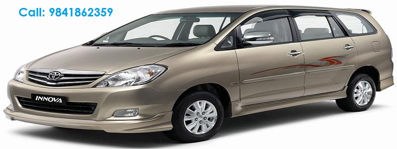 @chennaitravels's cover photo for 'Innova Car Rental Chennai Per Km Rate 13 Rs   Chennai Travels'