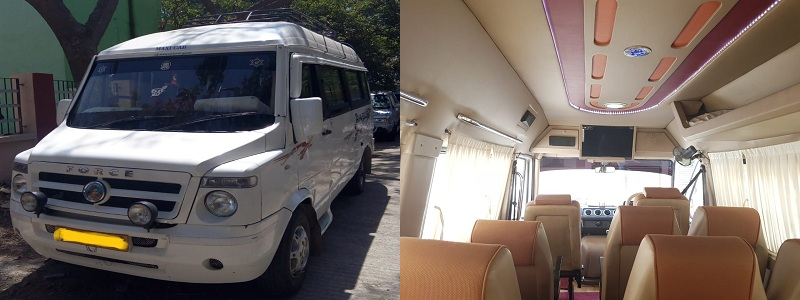 @chennaitravels's cover photo for '12 Seater Tempo Traveller Rental Chennai   Chennai Travels'