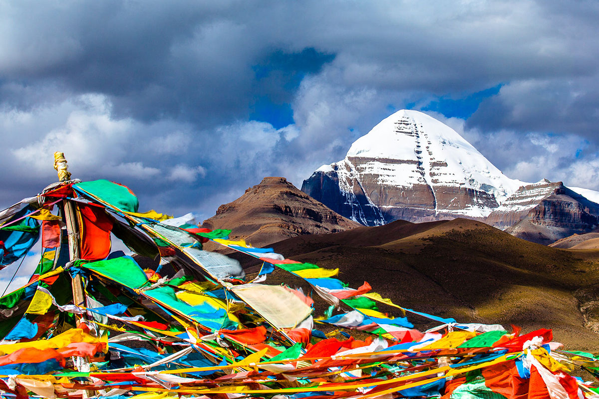 @itibettravel's cover photo for 'Travel Guide to Mt Kailash'