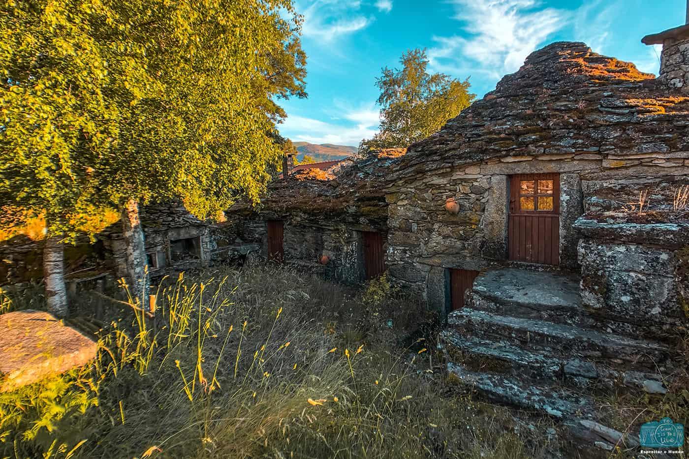 @espreitaromundo's cover photo for 'Visitar Vale de Poldros, um refúgio na serra da peneda'