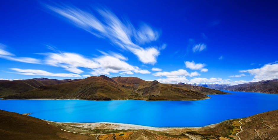 @lamamanitours's cover photo for 'Adapting to high altitude of Tibet'